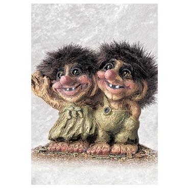 840020 Happy Trolls