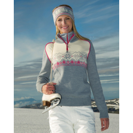 Frostisen women's sweater