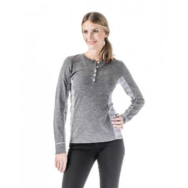Bykle women's sweater