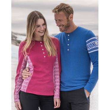 Bykle women's sweater