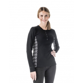 Viking basic women's sweater