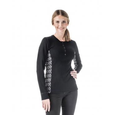 Viking basic women's sweater