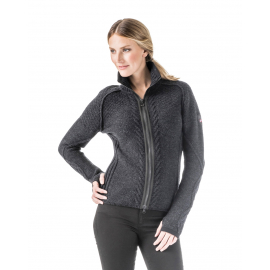 Viking feminine jacket