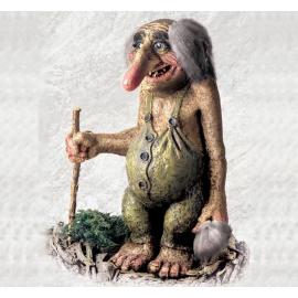 840211 Giant troll