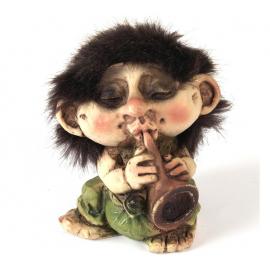 840038 Troll con blowhorn