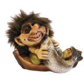 840028 Angeln troll