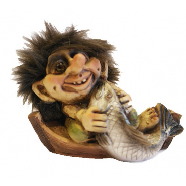 840028 Fishing troll