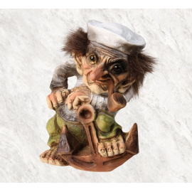 840059 Troll sailor