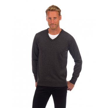 Harald men's sweater