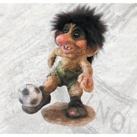 840277 Football troll