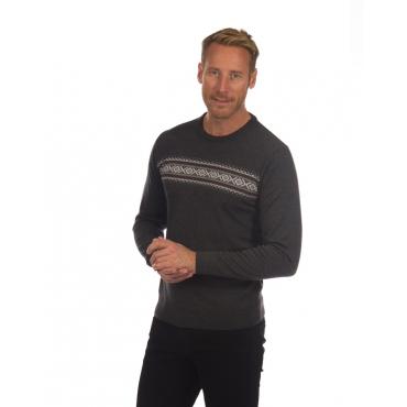 Sverre masculine sweater