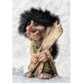 840311 Ski troll