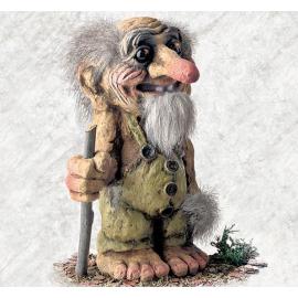 840116 Großvater troll