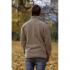 Fleece Jacket Beige