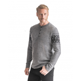 Viking basic men's sweater