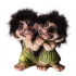 840029 Troll girl and boy