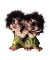 840029 Troll girl and boy