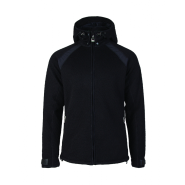 Jotunheimen knitshell men's jacket