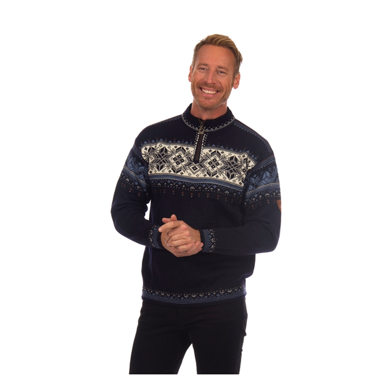 a286cd1ae54 Blyfjell unisex sweaterDale of Norway