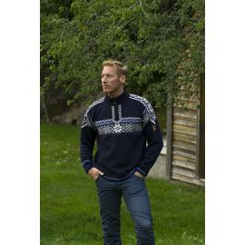 Holmenkollen men's sweater