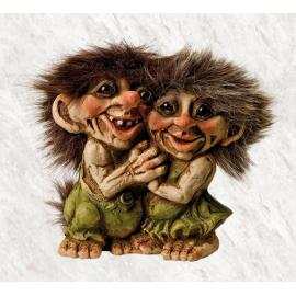 840055 Trolls holder hender