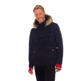 Fjellanorakk weatherproof jacket