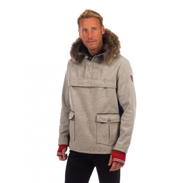 Fjellanorakk weatherproof jakke