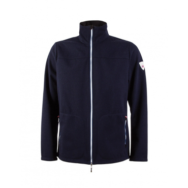 Hafjell knitshell masculine jakke