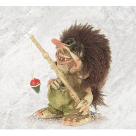 840069 Fishing troll