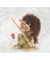 840069 Fishing troll