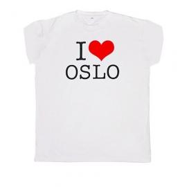 I ❤️ OSLO