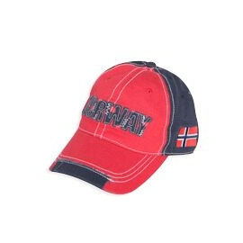 Norway Red Cap