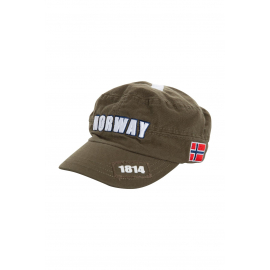 Norway cap beige
