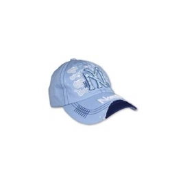 Norway Bling Cap Blue