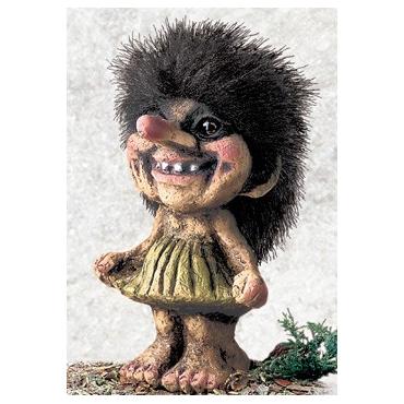 840115 Troll girl