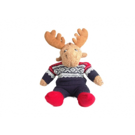 Marius Elk, Soft toy