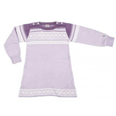 MARIUS® MARIUS KIDS, BAMBUS DRESS, LIMITED LILAC