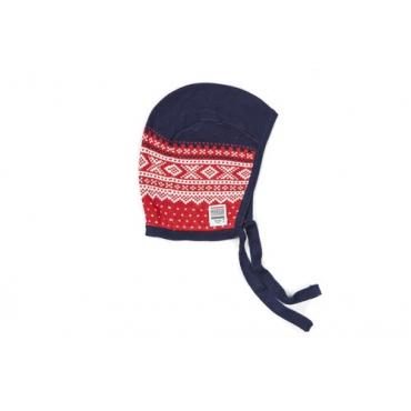MARIUS® MARIUS KIDS, BAMBUS BABY CAP, RED