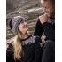 Lillehammer long hat