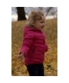 Ultra Light Down Jacket Kids Pink