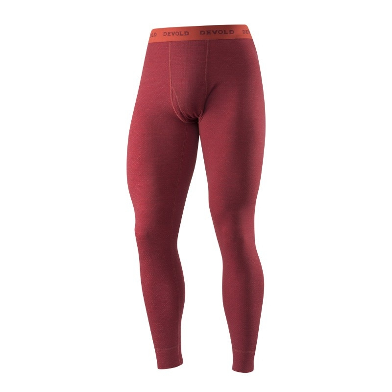 DUO ACTIVE Man Long Johns W/FLYDEVOLD