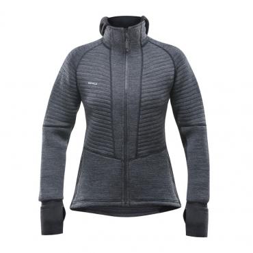 TINDEN SPACER Woman Jacket W/HOOD