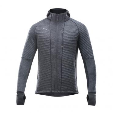 TINDEN SPACER Man Jacket W/HOOD