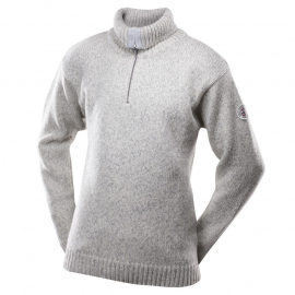 NANSEN Sweater ZIP Neck