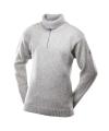 NANSEN Sweater ZIP Neck
