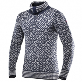 SVALBARD Sweater ZIP Neck