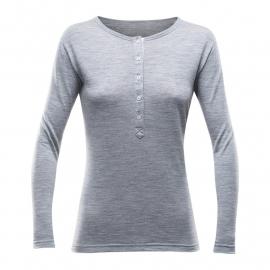 HESSA Woman Button Shirt