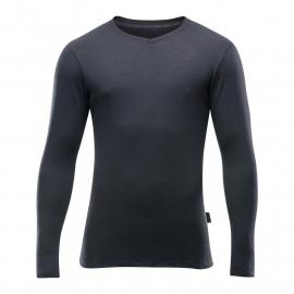 RUNDE Man Shirt V-Neck