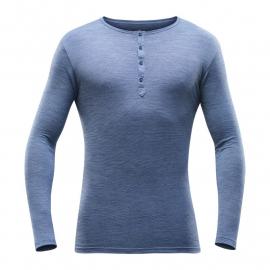 HESSA Man Button Shirt