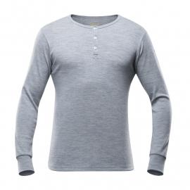 NATURE Man Button Shirt